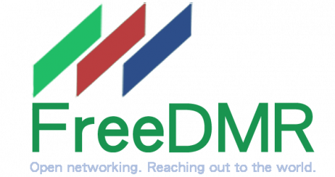 FreeDMR